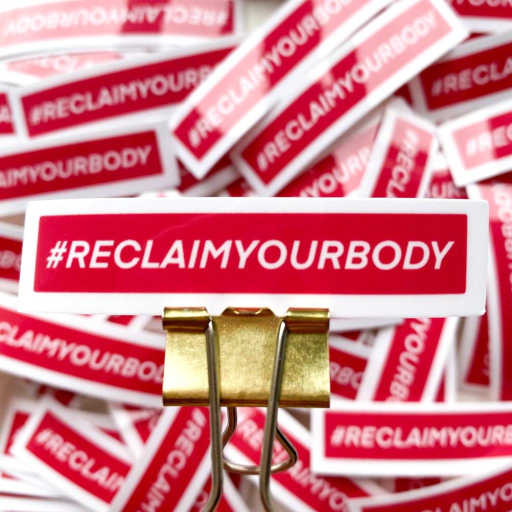 reclaimyourbody